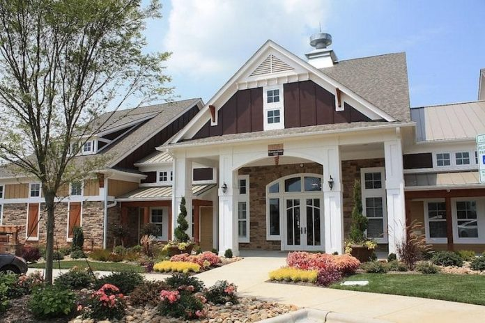 Bell Partners Completes Acquisition of 260-Unit Century Plantation Pointe Apartment Community in Mooresville, North Carolina
