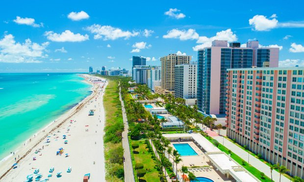 Expect 'Cranes Popping Up': 8 Ways COVID-19 is Reshaping the South Florida Real Estate Market