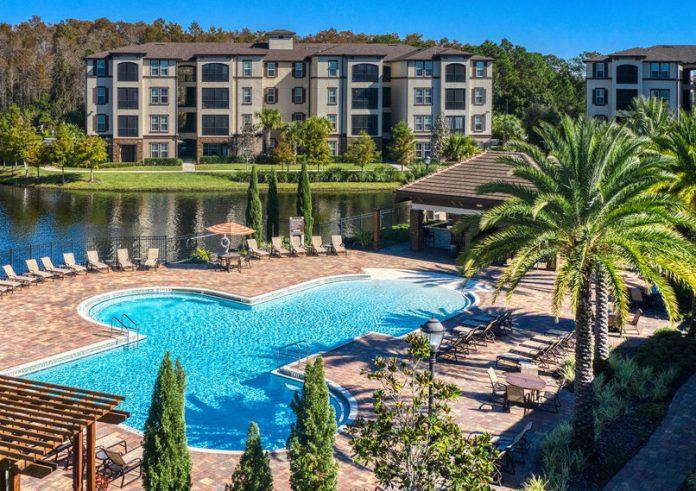 Equity Resources Joint Venture Announces Sale of 316-Unit Oasis West Melbourne Apartment Community in West Melbourne, Florida