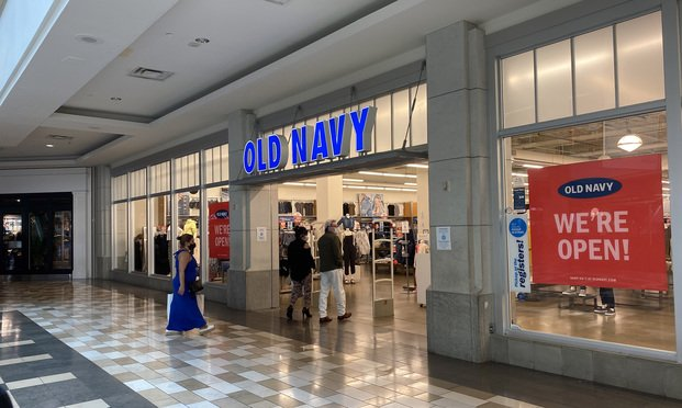 Old Navy Brought In White Temp Workers for 'Queer Eye' Film Shoot, Racial Bias Suit Alleges