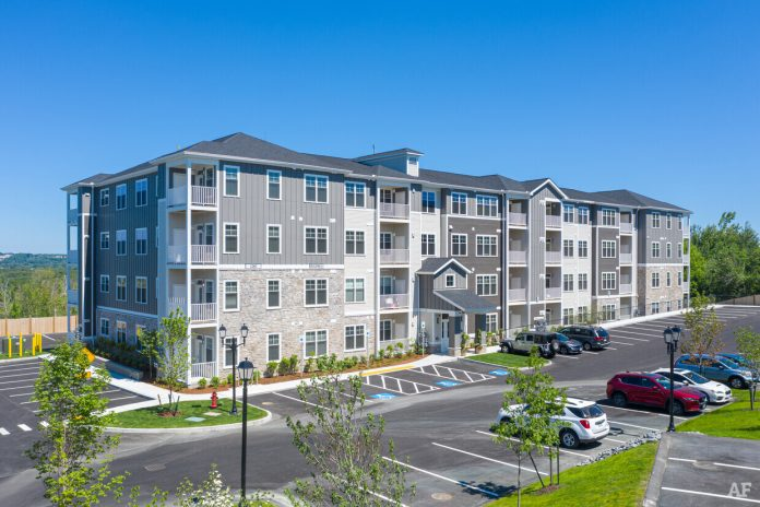 JLL Income Property Trust Acquires 192-Unit Princeton North Andover Luxury Apartment Community in Boston Suburb for $72.5 Million