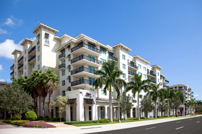 Bell Partners Expands South Florida Portfolio With Acquisition of 279-Unit Satori Apartment Community in Fort Lauderdale, Florida
