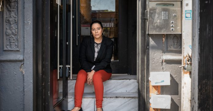 Low-Income Renters Who Fell Behind Face Staggering Debts