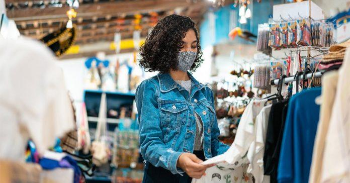 Retail Trade Sales May 14, 2021