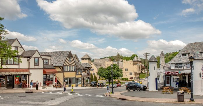 Sparta, N.J.: Lakeside Living With an Alpine Vibe