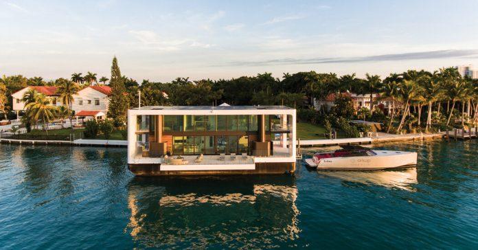 A New Way of Looking at Vacation Rentals
