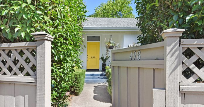 What $730,000 Buys You in California