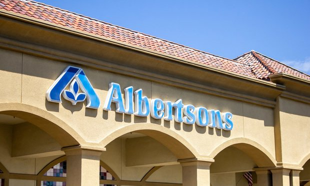 Albertsons Snags FIFA's Former Compliance Chief, Ex-DLA Piper Partner