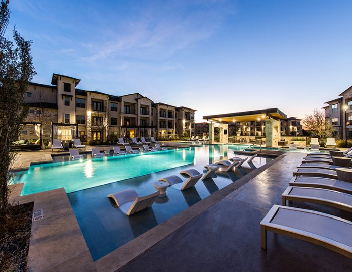 Bell Partners Acquires and Merges Two Adjacent Properties to Create 949-Unit Bell Southpark Apartment Community in Austin