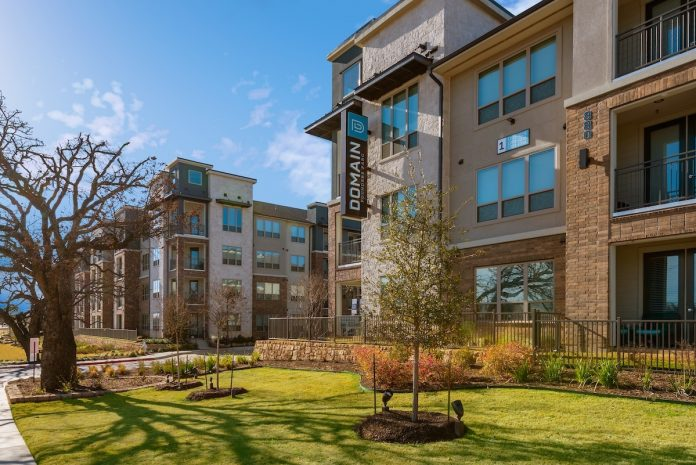 Embrey Closes Sale of 285-Unit Domain at Founders Parc Apartment Community in Dallas-Fort Worth Metroplex Market of Euless, Texas