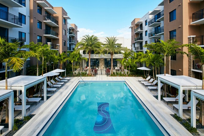 Walker & Dunlop Completes Sale of Indigo Station Green-Certified Luxury Multifamily Community in South Florida Submarket