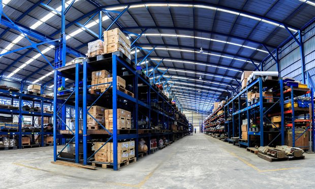 'There's Just Not Enough Warehouse Space': Florida Enjoying Industrial Sector Boom