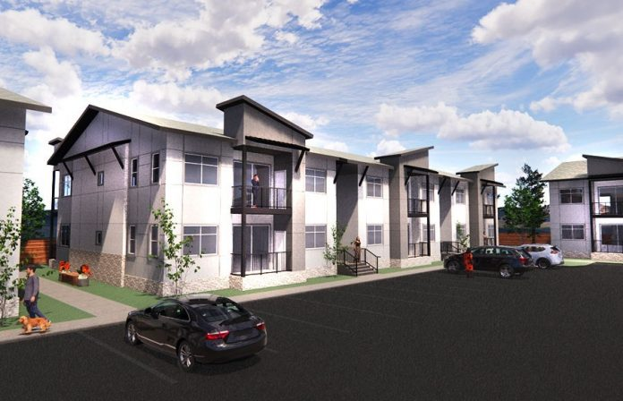 Kingsbarn Capital and Development Acquires Multifamily Development Site to Construct 140-Unit Community in Carson City, Nevada