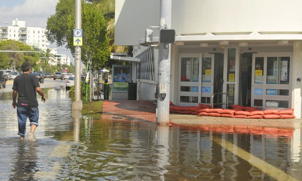 It's Hurricane Season: Here's How JLL Prepares For Major Florida Storms to Avoid Financial Loss
