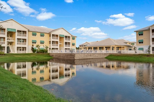 ECI Group Adds to Southwest Florida Portfolio With Acquisition of 273-Unit Mosaic at Oak Creek Apartment Community in Bonita Springs