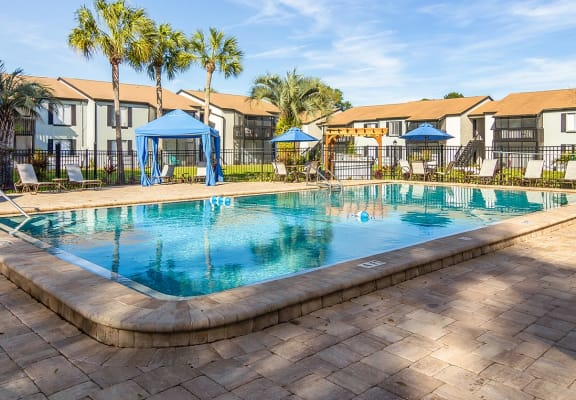 Carter Funds Completes the Sale of Two Value-Add Apartment Communities Totaling 422-Units for $49 Million in Jacksonville, Florida