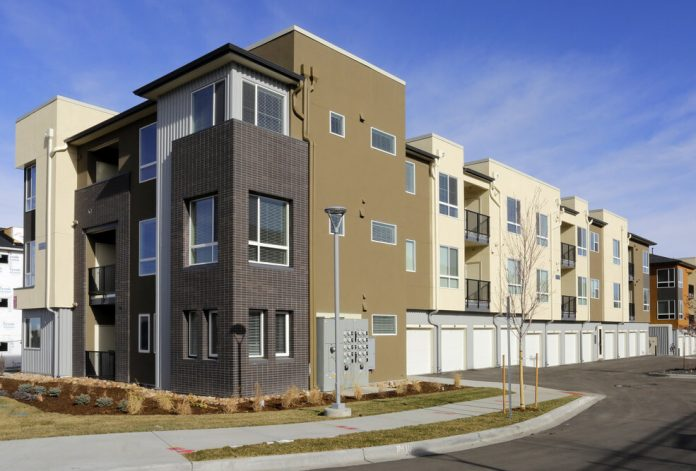 29th Street Capital Marks New Strategy With Acquisition of 424-Unit Parq at Iliff Station Luxury Multifamily Community for $134 Million