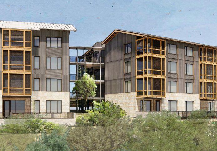 Stratus Properties Announces 182-Unit The Saint June Luxury Apartment Development in Barton Creek Community of Austin, Texas