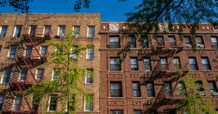 Modest Rent Increases Approved for 2.3 Million N.Y.C. Tenants