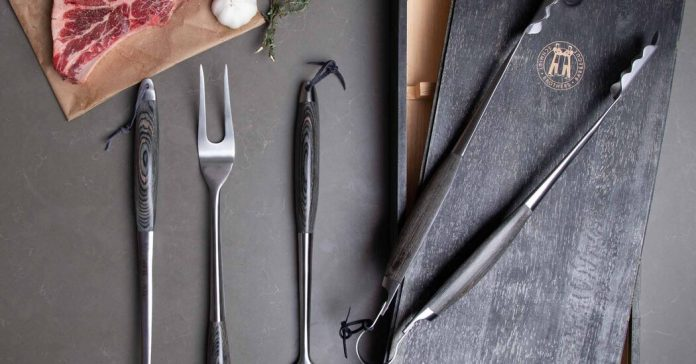 Shopping for Grilling Tools - The New York Times