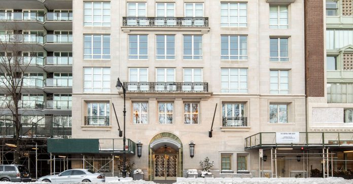 The Most Expensive New York City Homes Sold in June