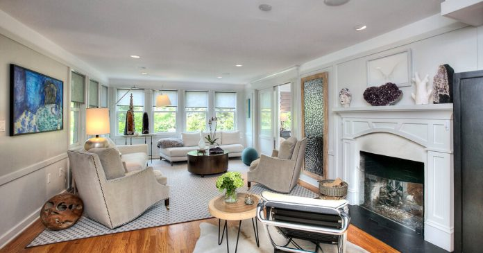 Homes for Sale in New York and Connecticut