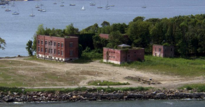 Hart Island Timeline - The New York Times