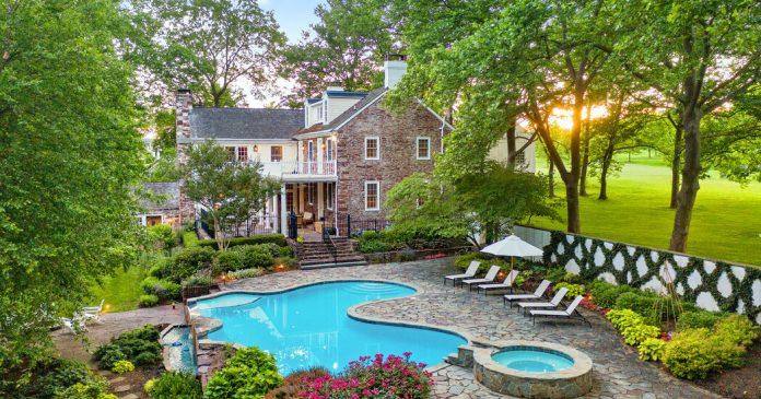 What $3 Million Buys You in Pennsylvania, Colorado and Washington