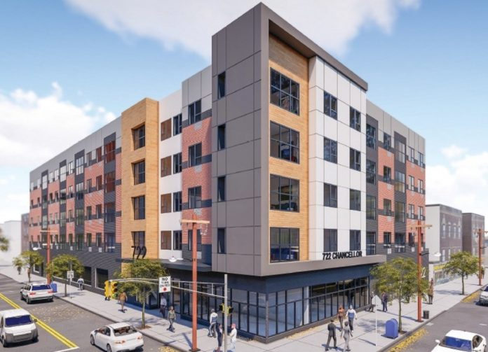The NRP Group Breaks and Elected Officials Gather for Groundbreaking of Affordable Apartment Community in Irvington, New Jersey
