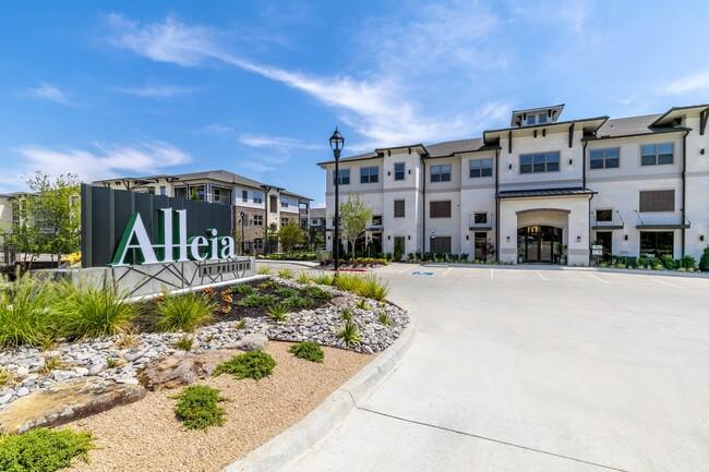 Preferred Apartment Communities Acquires 231-Unit Alleia at Presidio Multifamily Community in Dallas-Fort Worth Metroplex