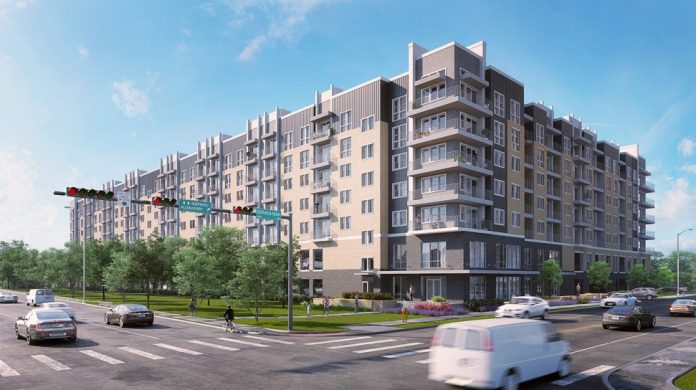 Wood Partners Delivers The Latest in Luxury Living With Grand Opening of 364-Unit Alta River Oaks Apartment Community in Houston