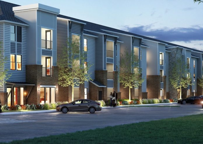 Gardner Capital Provides Funding from GCRE Impact Fund to Install EV Charging Stations at Its Latest Multifamily Development for Seniors