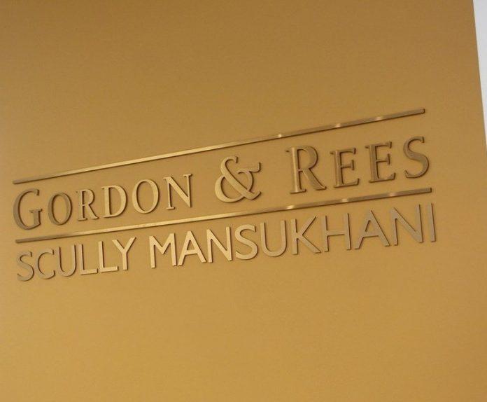 Gordon Rees