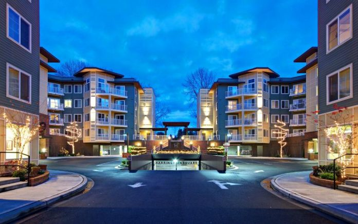 Kennedy Wilson Launches $1.5 Billion Platform With Global Institutional Investor to Acquire Multifamily Communities in Western U.S.