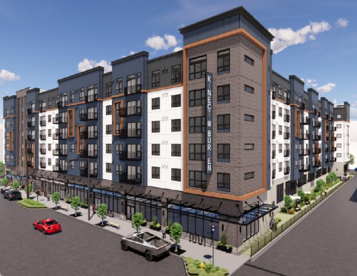 Canyon Partners and American Capital Group Announce Second Seattle-Area Multifamily Opportunity Zone Development Project