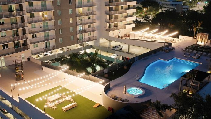 Mill Creek Announces Construction is Underway at Modera Skylar Phase II High-Rise Community in The River District of Downtown Miami
