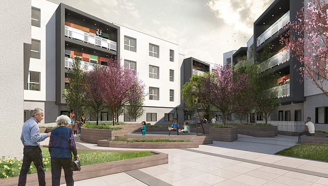 Abbey Road Partners with Linc Housing to Build 103 New Affordable and Supportive Home Development in North Hollywood, California