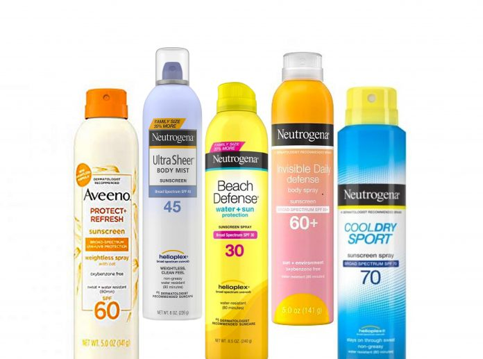 Lawyers Say More Sunscreen Recalls—and Lawsuits—Are on the Horizon