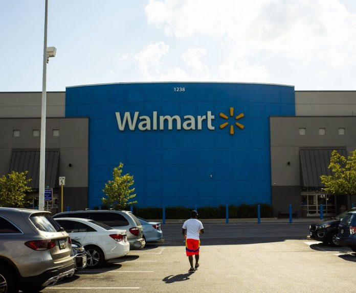 US Jury in Wisconsin Finds Walmart Liable for $125M in Disability Discrimination Case
