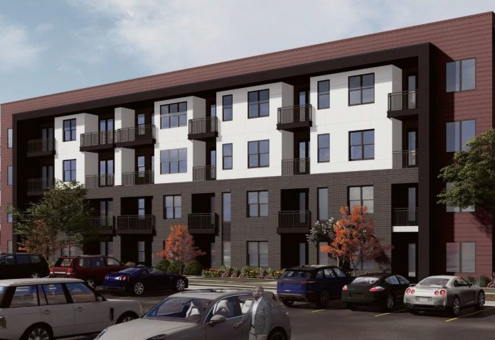 The Wesmont Brings 188 New Workforce Housing Units and Brownfield Cleanup to Indianapolis' Near Eastside Neighborhood
