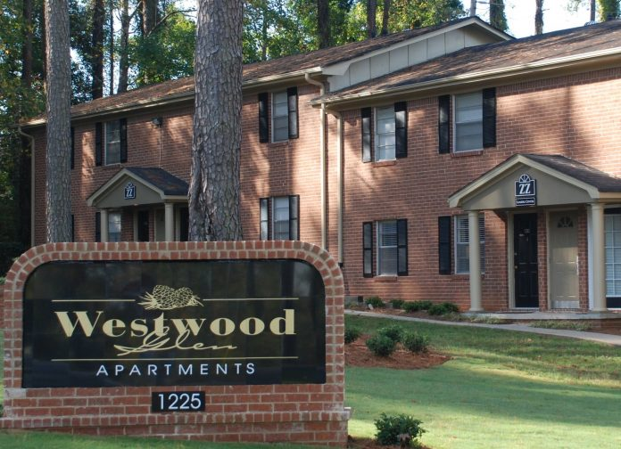 FCP Marks Ninth Investment in West Atlanta Market With Acquisition of 247-Unit Westwood Glen Apartment Community for $24.5 Million
