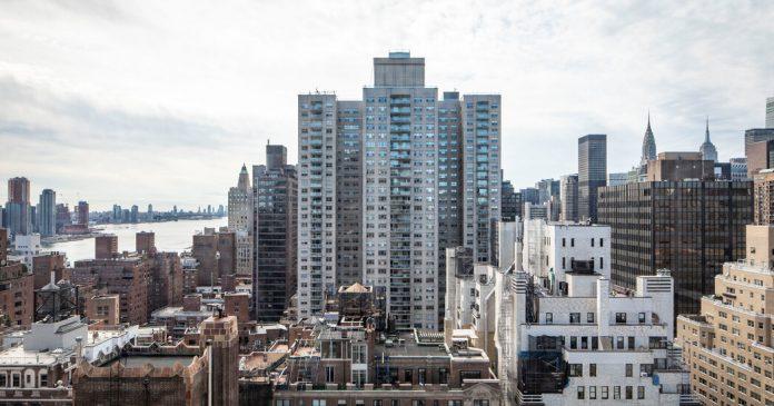 Manhattan Real Estate Finally Bounces Back to Normal