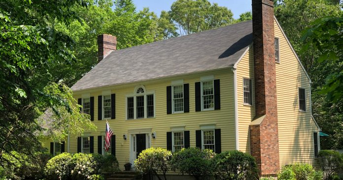 Homes That Sold for Around $800,000