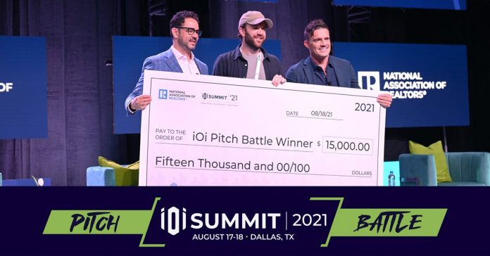 NAR Names Feather Winner of 2021 Pitch Battle Competition at iOi Summit