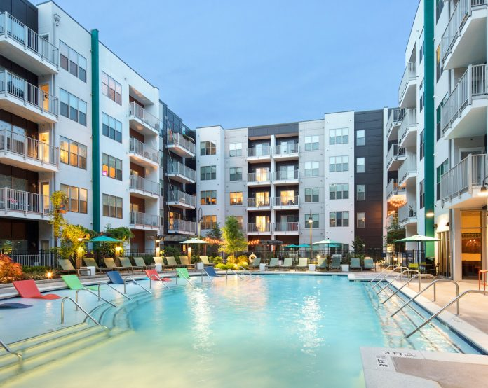 CIM Group Completes Disposition of 268-Unit Stacks on Main Apartment Building in Historic East Nashville, Tennessee Neighborhood