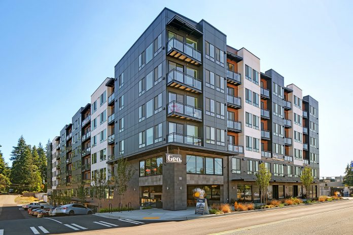 Kennedy Wilson Completes Acquisition of Two Multifamily Communities Totaling 547-Unit in Growing Seattle Market for $265 Million