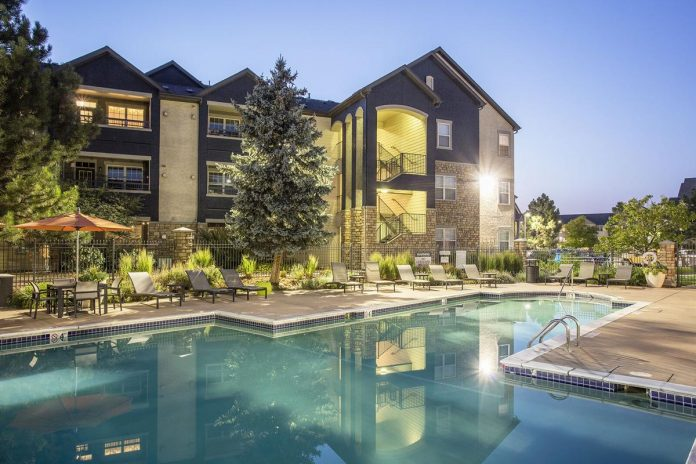 Kennedy Wilson Expands Greater Denver Presence With $134 Million Acquisition of Griffis Marston Lake Apartment Community