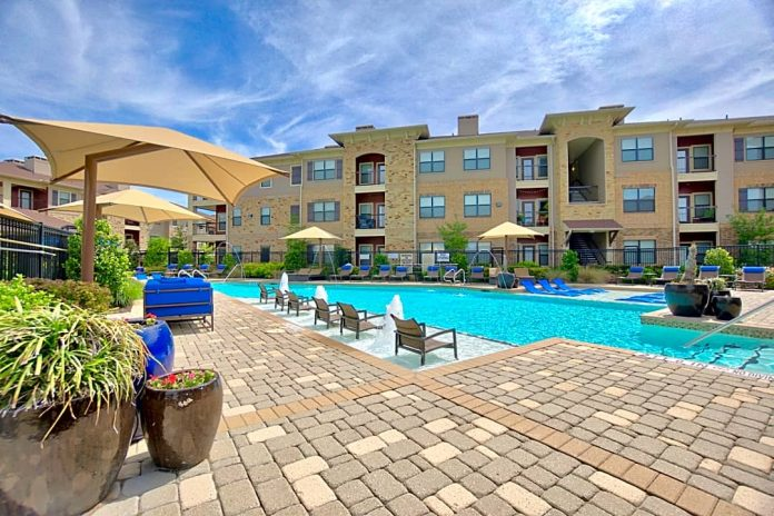 West Shore Continues Expansion With Acquisition of 322-Unit The Sovereign Luxury Apartment Community in Fort Worth, Texas